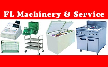 FL Machinery & Service